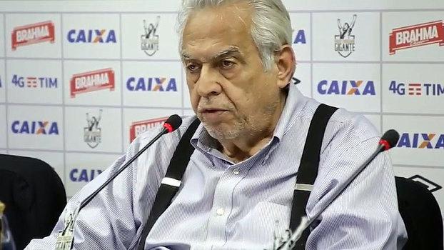 CBF utilizará árbitro de vídeo na próxima rodada do Brasileirão