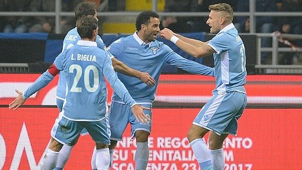 Copa da Itália: Melhores momentos de Internazionale 1 x 2 Lazio