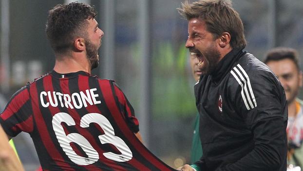 Europa League: Gols de Milan 3 x 2 Rijeka