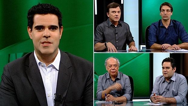 Veja os palpites do 'Linha de Passe' para a rodada da Copa do Brasil