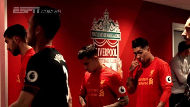 Liverpool tenta quebrar tabu de quase 30 anos sem título inglês. Será que esse ano vai?