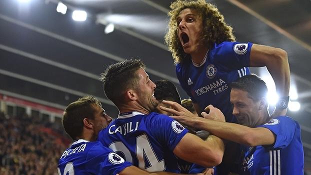 Premier League: Melhores momentos de Southampton 0 x 2 Chelsea