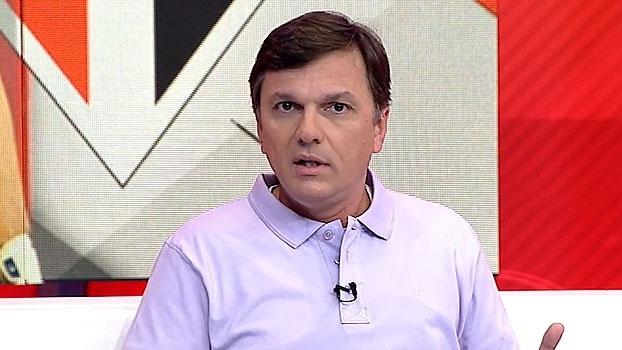 Mauro analisa eliminações do Fla: 'Postura arrogante nessas competições'