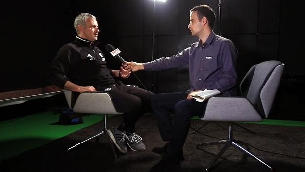 Mourinho: 'Na Europa, as Eliminatórias são uma brincadeira'