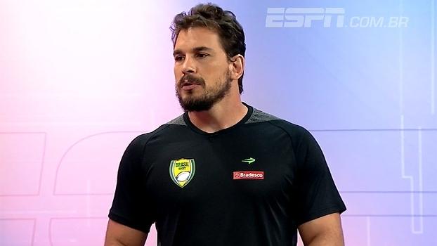 Capitão da seleção brasileira de rugby fala sobre confronto contra o Canadá no Americas Championship Rugby