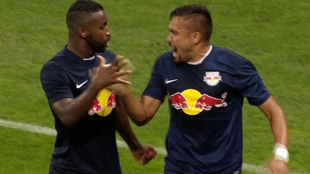 28882f00f3 Paulista  Gols de Corinthians 1 x 1 Red Bull Brasil - ESPN