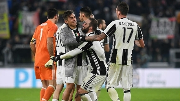 Italiano: Gols de Crotone 0 x 2 Juventus