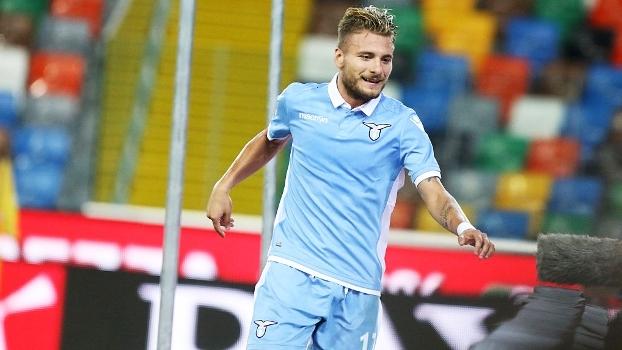 Italiano: Melhores momentos de Udinese 0 x 3 Lazio