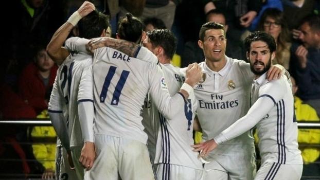 LaLiga: Melhores momentos de Villarreal 2 x 3 Real Madrid