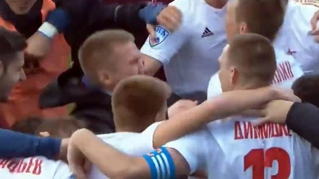 1 ano para a Copa do Mundo: 'SportsCenter' começa em clima russo