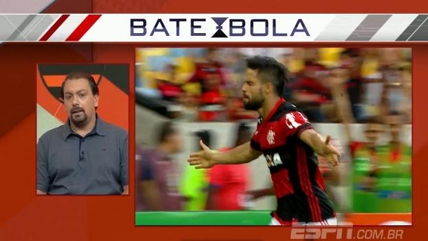Qual é o melhor meio de campo do Brasil? 'Bate Bola Debate' escolhe entre Palmeiras x Fla
