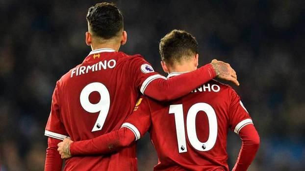 Veja os melhores momentos da vitória do Liverpool sobre o Brighton por 5 a 1
