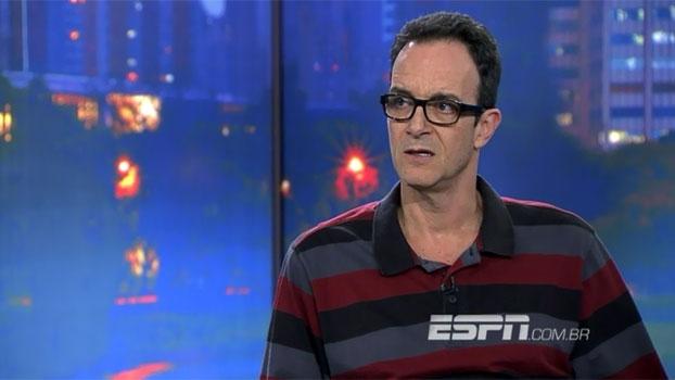 Marcel lamenta perda de identidade da seleção: 'nós esquecemos o que é o basquete brasileiro'