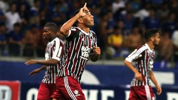 Resultado de imagem para Cruzeiro x Fluminense 2016