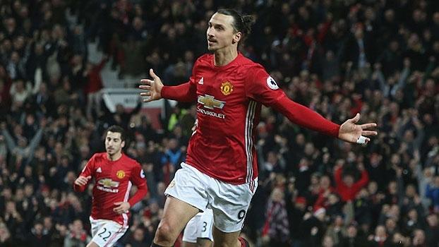 Premier League: Gols de Manchester United 3 x 1 Sunderland