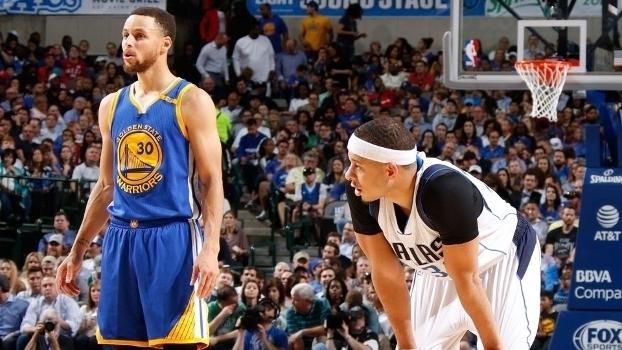 Atropelo dos Warriors, reação dos Raptors sobre os Bulls e Spurs na caça à liderança; veja tudo da rodada