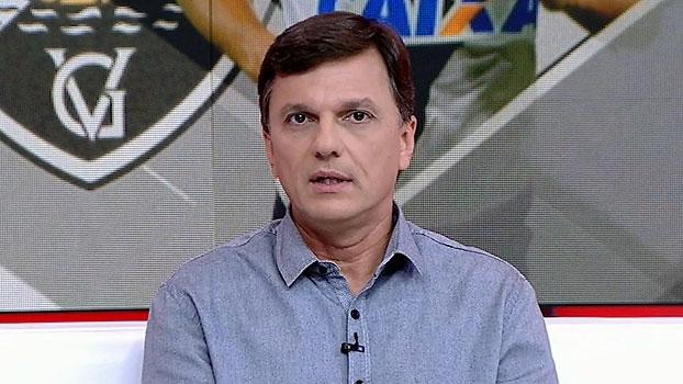 Mauro aprova ação do Fla em retorno ao Maracanã e questiona se estádio está ruim como dizem