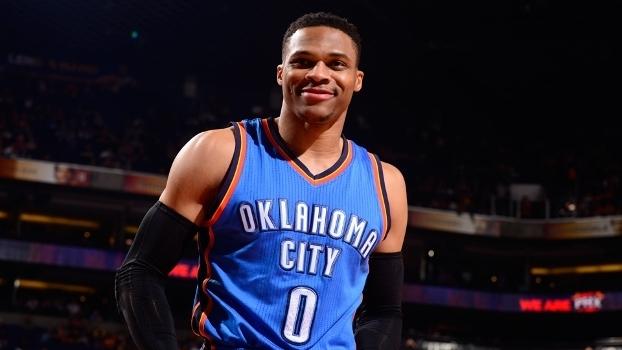 Relembre a temporada memorável de Westbrook e veja por que ele é o principal candidato a MVP