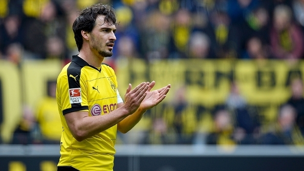 Alemão: Gols de Borussia Dortmund 5 x 1 Wolfsburg