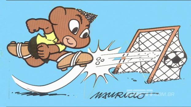 Mauricio de Sousa conta como transformou Pelé em personagem de quadrinhos há 40 anos