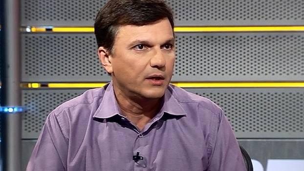 9685f46279 Mauro   Ninguém na América do Sul monta uma defesa como o Tite