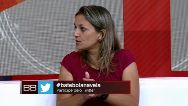 Ju Cabral conta que Formiga fugia dos irmãos para poder jogar e diz que ela foi 'melhor do mundo'