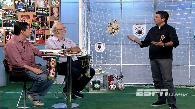 Loucos por Futebol bate-papo com o boleiro Ugo Giorgetti