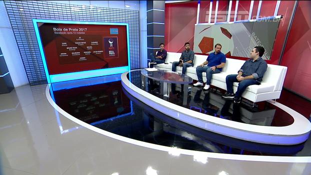 Com cruzeirenses em alta, BB Debate elogia nova escalação do 'Bola de Prata': 'Esse time joga'