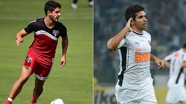 Mauro não apostaria no 'sem alma' Pato e não vê razão para aumento e renovação de Guilherme