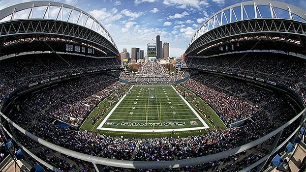 Sport Science: entenda por que o Century Link Field, estádio dos Seahawks, é o mais barulhento da NFL