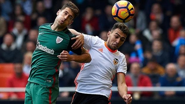 LaLiga: Melhores momentos de Valencia 2 x 0 Athletic Bilbao