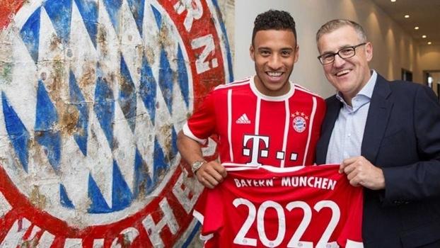 Conheça o francês de 22 anos que vai defender o Bayern na próxima temporada