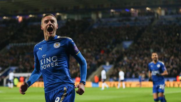 Premier League: Gols de Leicester 2 x 1 Tottenham