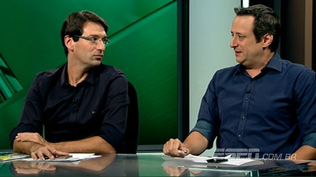 Gian destaca planejamento e momento do Botafogo: 'Tudo de maneira impecável'