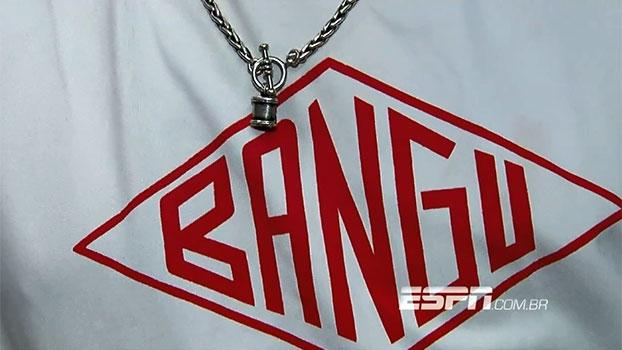 Para artista plástico carioca, o futebol brasileiro nasceu em Bangu