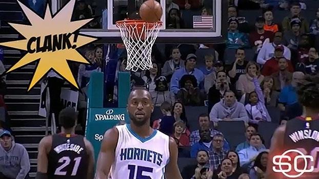 Assim como Leandrinho, relembre outros jogadores da NBA que 'passaram vergonha' ao comemorar cedo demais