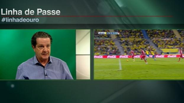 Juca: Ronaldinho Gaúcho poderia ter se aproximado do Pelé, mas ele fez a escolha do popstar
