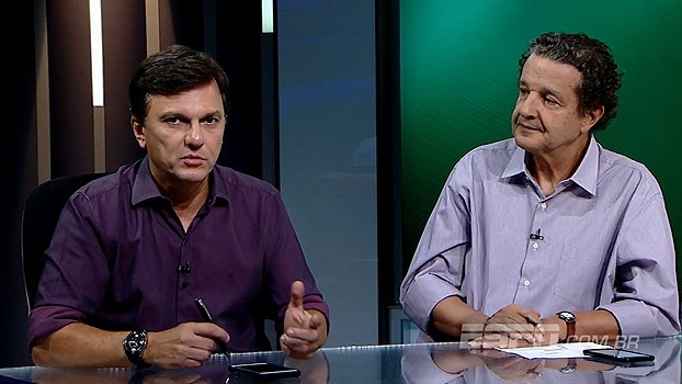 Mauro projeta duelo difícil do Fla contra Universidad Católica: 'Vêm tão motivados quanto os brasileiros'