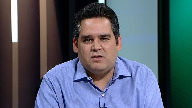 Bertozzi analisa Altético-MG x Cruzeiro: 'Tecnicamente, clássico mais interessante do país'
