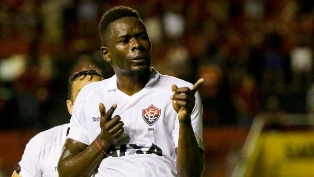 Brasileiro: Gols de Sport 1 x 3 Vitória