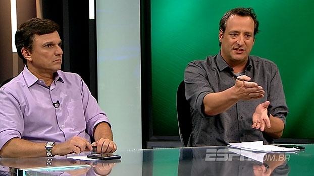 Gian detona mudanças na Libertadores a curto prazo: 'Amadorismo sem tamanho'