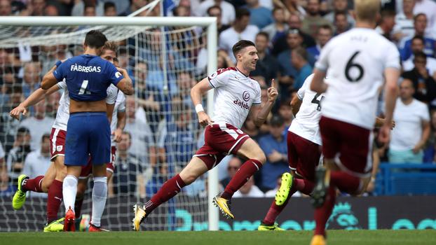Premier League: Melhores momentos de Chelsea 2 x 3 Burnley