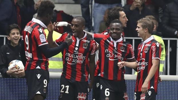 Francês: Melhores momentos de Nice 3 x 1 PSG