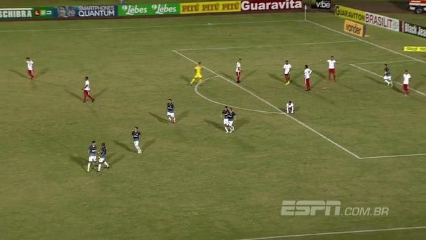 Série B: Gols de Londrina 2 x 2 Boa Esporte