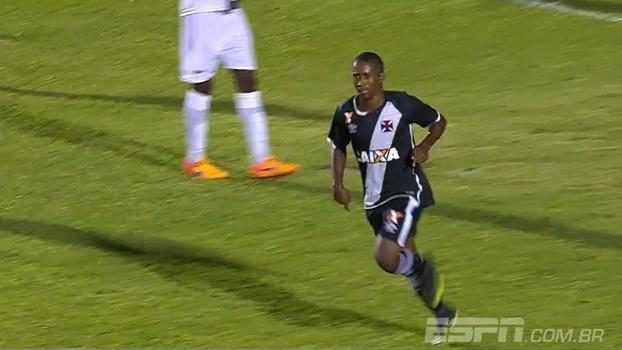 Copa São Paulo: Gol de São Carlos 0 x 1 Vasco