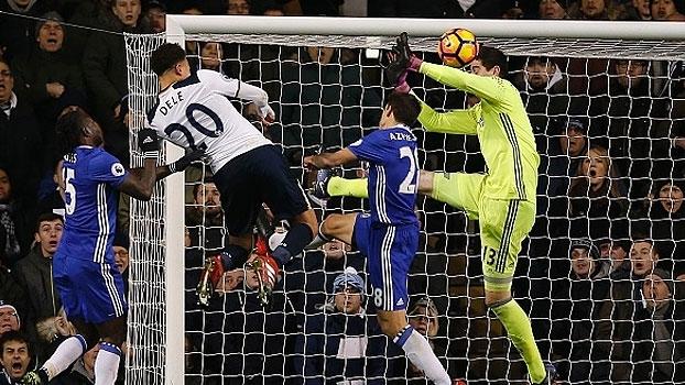 Gols decisivos de Dele Alli são o destaque da semana na Premier League