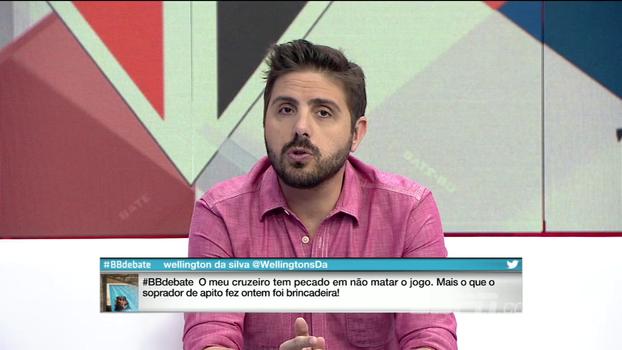 Nicola: 'São Paulo corre o sério risco de se arrepender de não ter vendido o Rodrigo Caio'