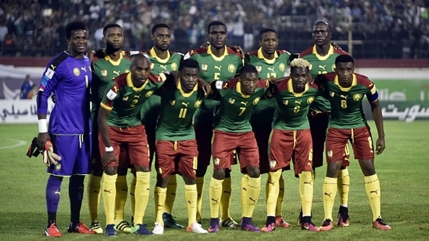 Camarões e Zâmbia se enfrentam pelas Eliminatórias neste sábado, 13h, na ESPN Brasil e WatchESPN