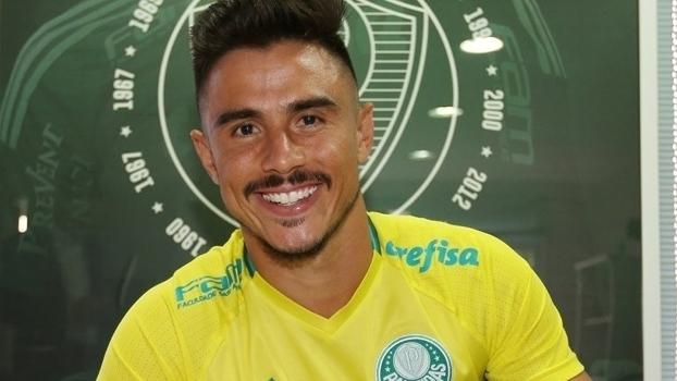 Willian Bigode é do Palmeiras! Veja gols do novo atacante alviverde