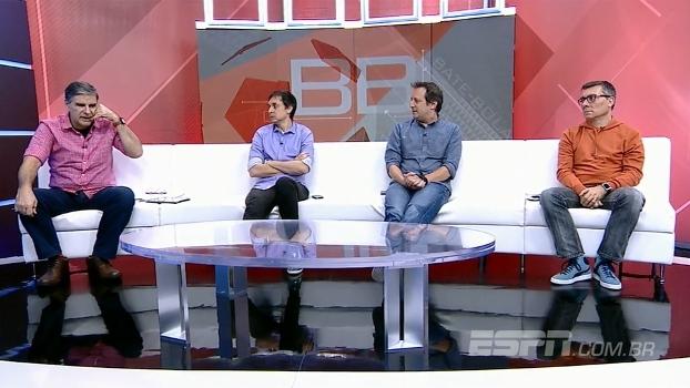 Oddi comenta confusão que pode eliminar Chapecoense da Libertadores: 'Bagunça geral'